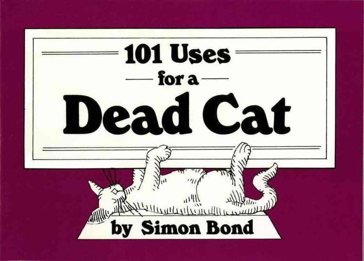 101 Uses for a Dead Cat t3gstaticcomimagesqtbnANd9GcQIpxJj6hHINVHf5s