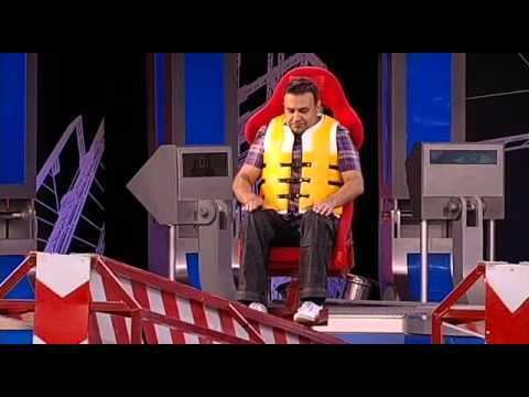 101 Ways to Leave a Gameshow 101 Ways To Leave A Game Show UK Episode 4 YouTube