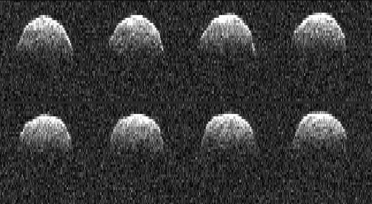 101955 Bennu What We Know About OSIRISREx Asteroid 101955 Bennu Thomas Lee