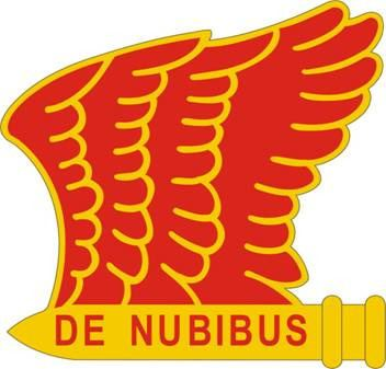 101st Airborne Division Artillery