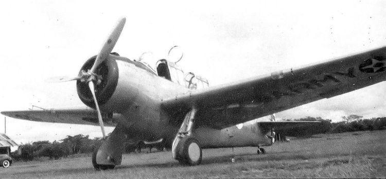 101st Bombardment (Photographic) Squadron