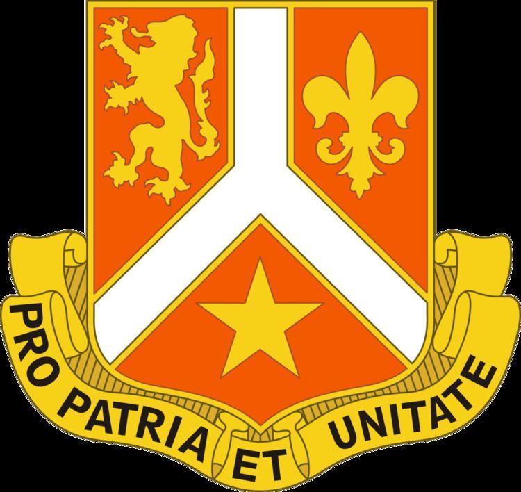 101st Signal Battalion (United States)