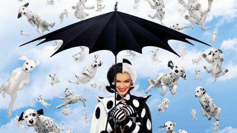 102 Dalmatians movie scenes