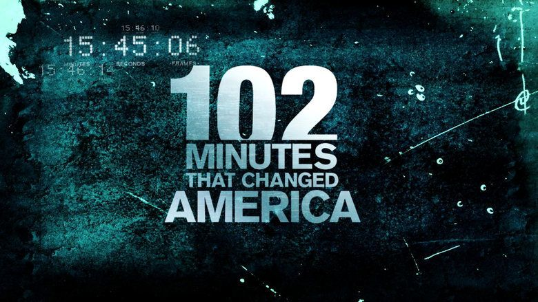 102 Minutes That Changed America movie scenes