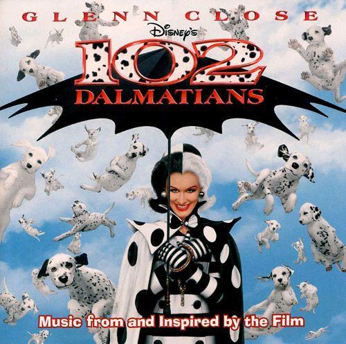 102 Dalmatians 102 Dalmatians Disney Original Soundtrack Songs Reviews