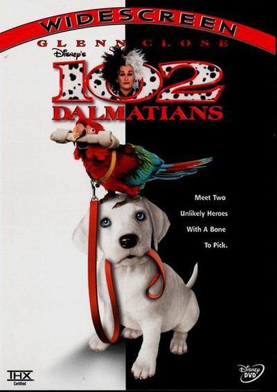102 Dalmatians 102 Dalmatians Movie Review Film Summary 2000 Roger Ebert