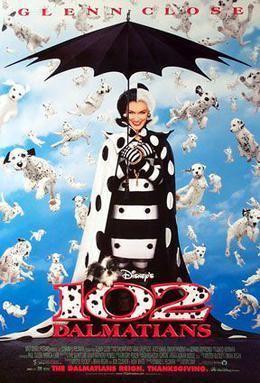 102 Dalmatians 102 Dalmatians Wikipedia