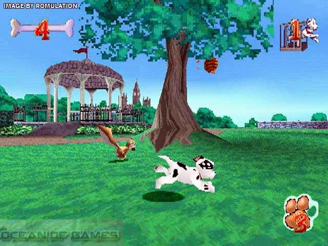 102 Dalmatians Puppies To The Rescue Alchetron The Free Social