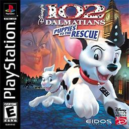 102 Dalmatians: Puppies to the Rescue httpsuploadwikimediaorgwikipediaen55e102