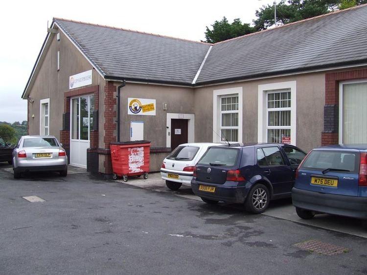 102.5 Radio Pembrokeshire