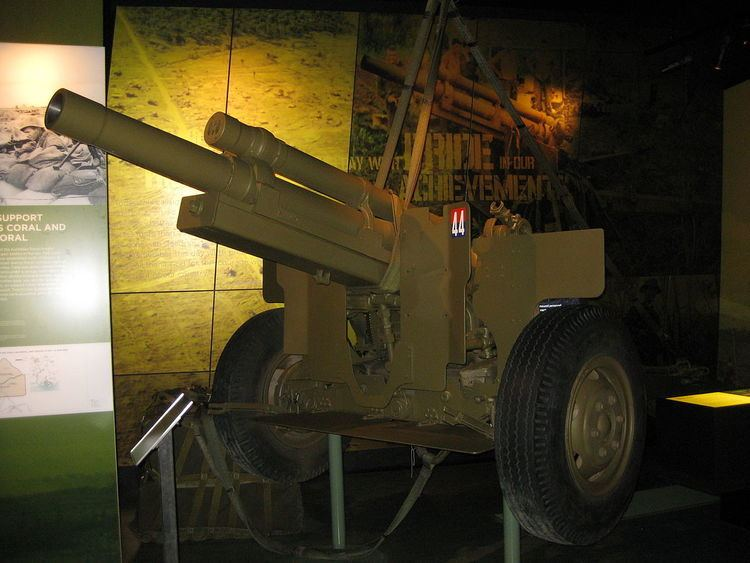 102nd Medium Battery, Royal Australian Artillery