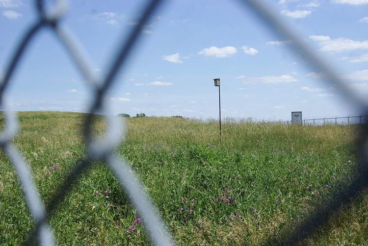 102nd Street chemical landfill