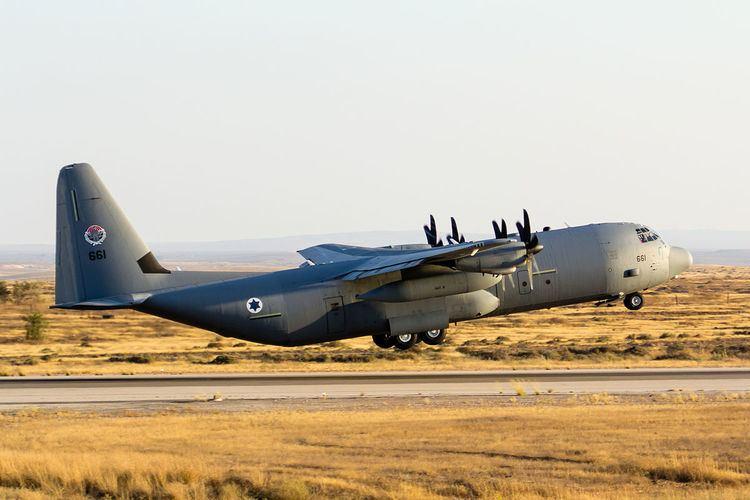 103 Squadron (Israel)