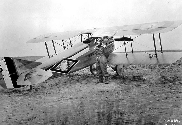103d Aero Squadron
