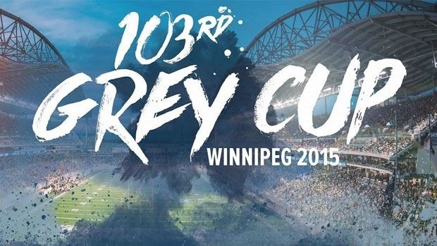 103rd Grey Cup TSN delivers exclusive live coverage of 103rd Grey Cup Presented by