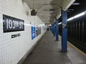 103rd Street (IND Eighth Avenue Line) httpsuploadwikimediaorgwikipediacommonsthu
