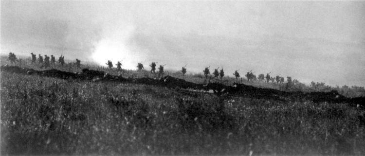 103rd (Tyneside Irish) Brigade
