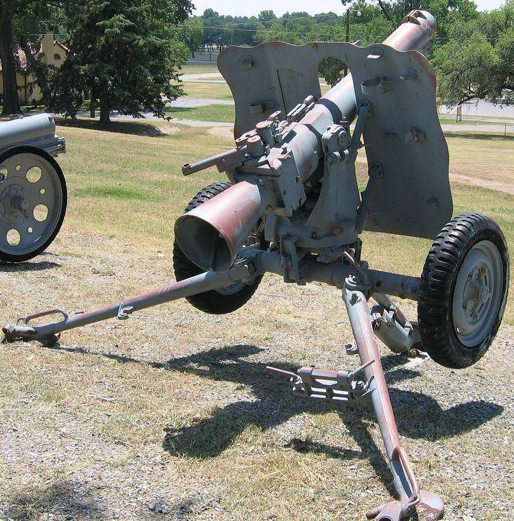 10.5 cm Leichtgeschütz 42