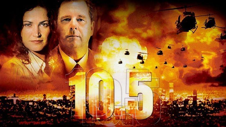 105 (miniseries) movie scenes