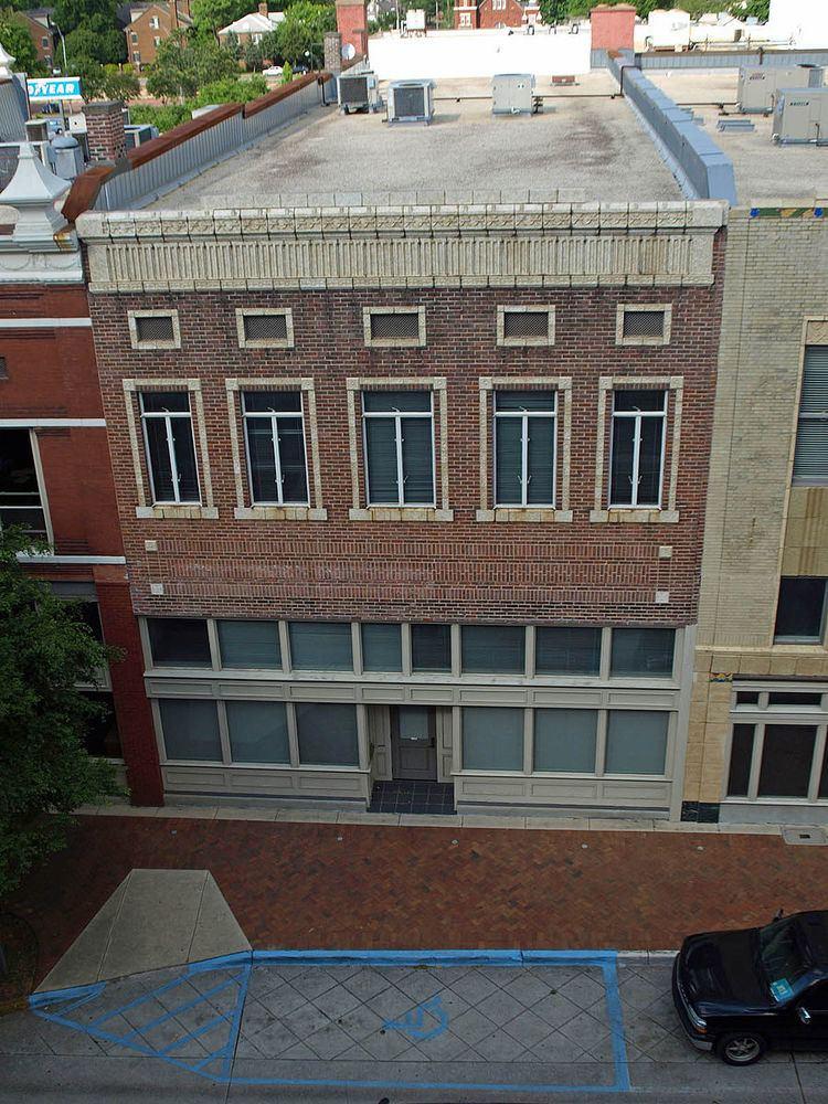 105 South Washington Street