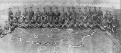 105th Battalion (Prince Edward Island Highlanders), CEF