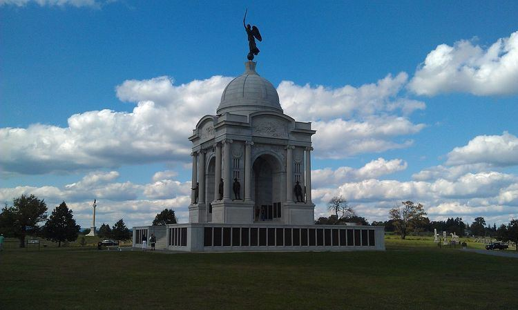 105th Pennsylvania Infantry