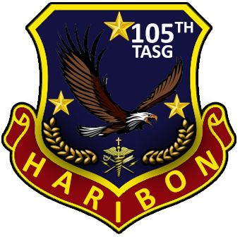 105th Technical & Administrative Services Group (Reserve)