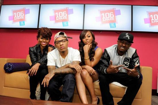 106 & Park Fired Which 3 Of The 106 amp Park Hosts Are Getting The Boot Truestar