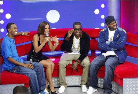 106 & Park Tickets To The 106 amp Park TV Show in New York City