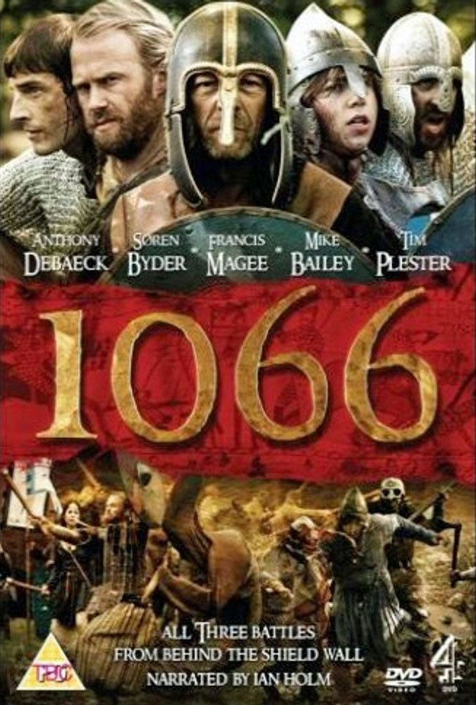 1066 The Battle for Middle Earth 1066 The Battle for Middle Earth TV MiniSeries 2009 IMDb