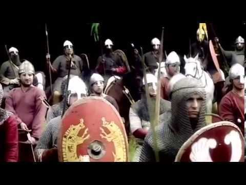1066 The Battle for Middle Earth 1066 The Battle For Middle Earth 2 of 2 2013 Full Movie Die