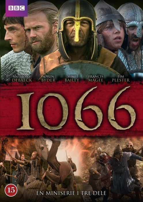 1066 The Battle for Middle Earth Sobre Documentales Vikingos IX 1066 The Battle for Middle Earth