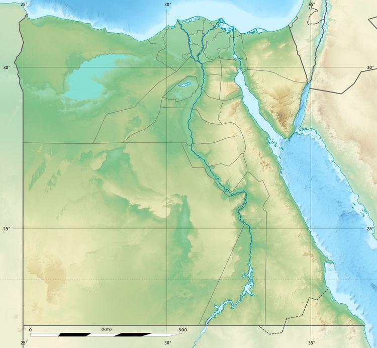 1068 Near East earthquake