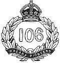 106th Hazara Pioneers