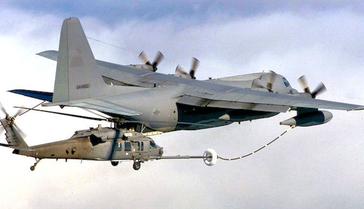 106th Rescue Wing