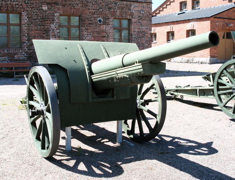 107 mm gun M1910