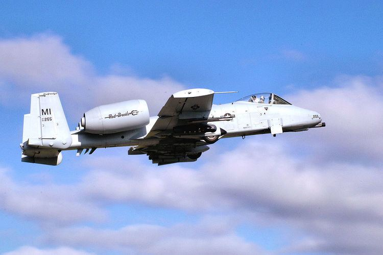 107th Fighter Squadron