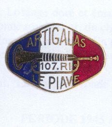 107th Infantry Regiment (France)