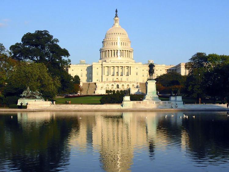 107th United States Congress
