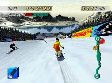 1080° Snowboarding 1080 Snowboarding Wikipedia