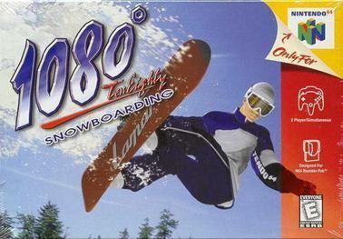 1080° Snowboarding httpsuploadwikimediaorgwikipediaen004108