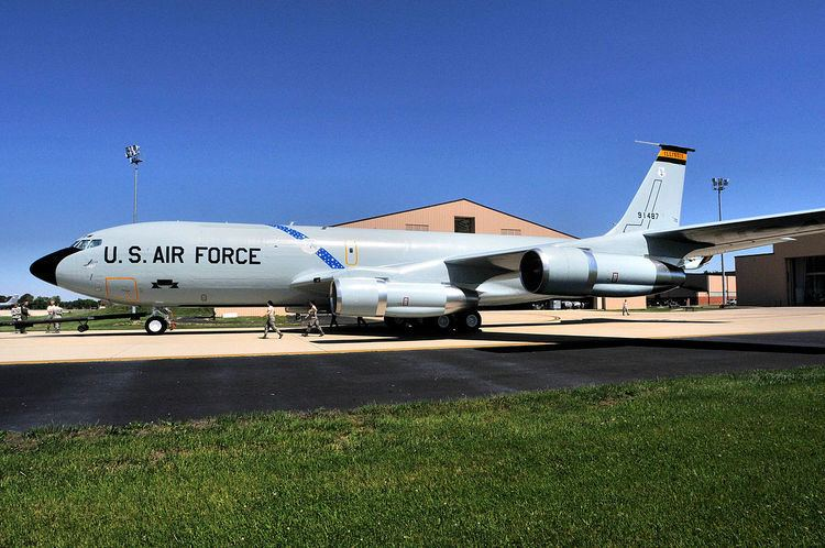 108th Air Refueling Squadron