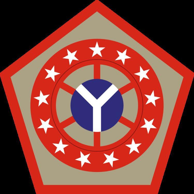 108th Sustainment Brigade (United States)