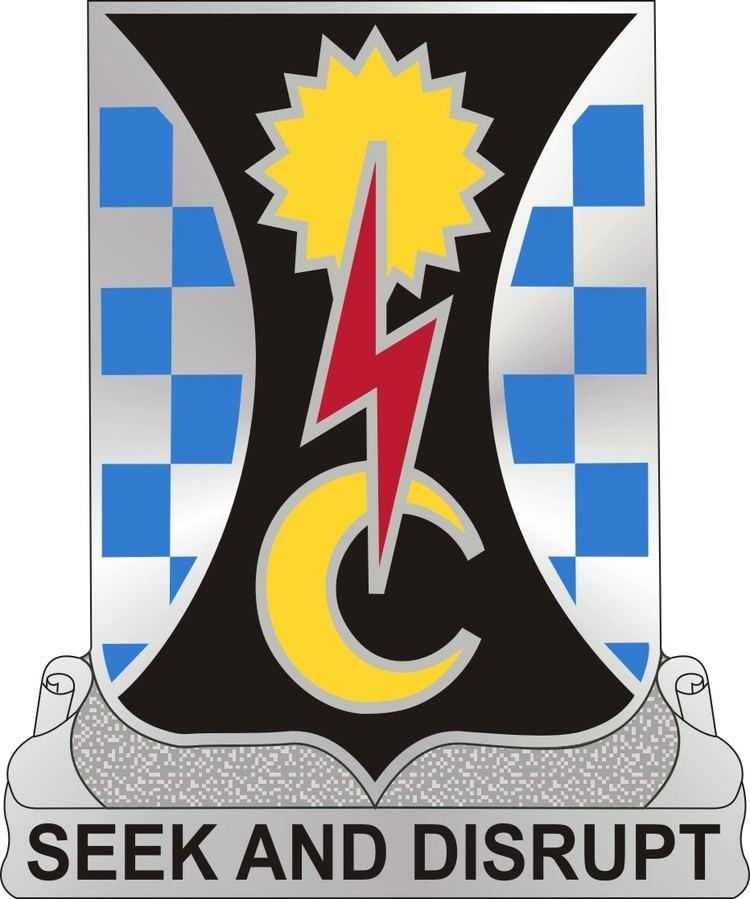 109th Military Intelligence Battalion