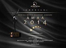 10th Africa Movie Academy Awards httpsuploadwikimediaorgwikipediaenthumbd