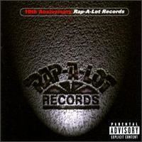 10th Anniversary: Rap-a-Lot Records httpsuploadwikimediaorgwikipediaen555Rap