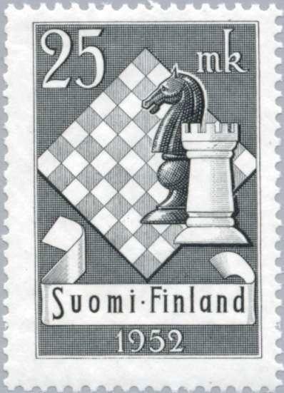 10th Chess Olympiad