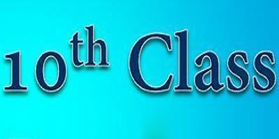 10th Class 10th Class Biology 1 Mark Questions