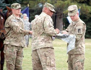 10th Combat Support Hospital 10th CSH deploys for casualty care Colorado Springs Military
