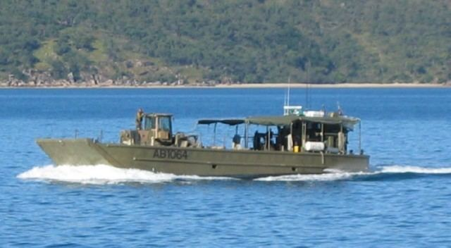 10th Force Support Battalion (Australia)